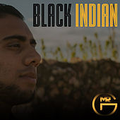 Black Indian by Mr G