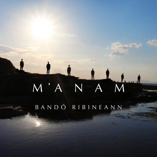 Bandó Ribineann de Manam