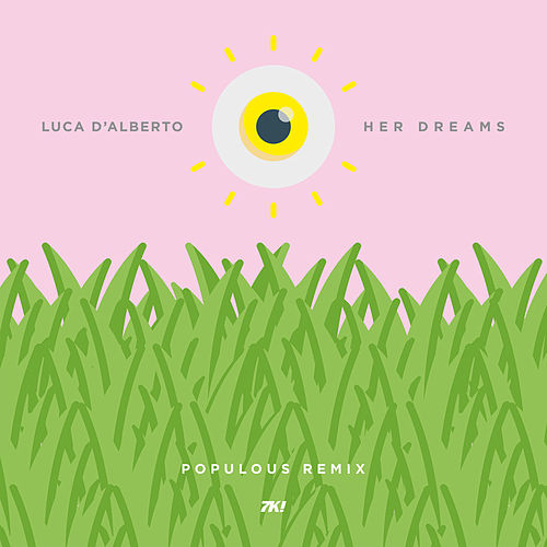 Her Dreams (Populous Remix) by Luca D'Alberto