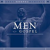 Great Gospel Moments: Men Of Gospel de Various Artists