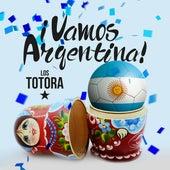 ¡Vamos Argentina! de Los Totora