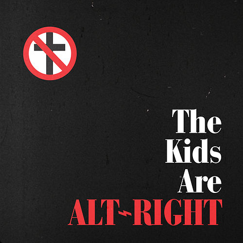 The Kids Are Alt-Right de Bad Religion
