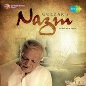 Nazm, Vol. 1 & 2 by Gulzar