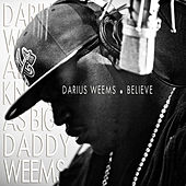 Believe by Darius Weems
