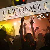 Feiermeile, Vol. 1 von Various Artists