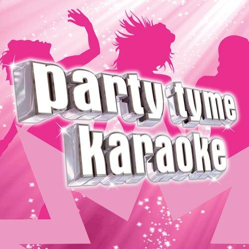 Party Tyme Karaoke - Girl Pop 14 by Party Tyme Karaoke