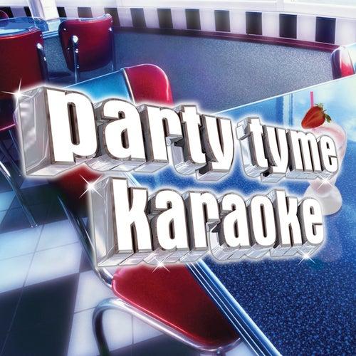 Party Tyme Karaoke - Oldies Party Pack 2 de Various Artists
