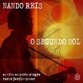 O Segundo Sol: Turnê Jardim-Pomar (Ao Vivo em Porto Alegre) de Nando Reis