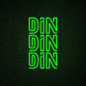 Din Din Din (Participação especial de MC Pupio e MC Doguinha) de Ludmilla