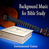 Background Music for Bible Study - Instrumental Guitar by Christian Hymns