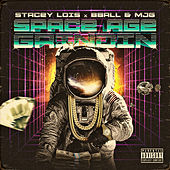 Space Age Grindin' by Stacey Lois