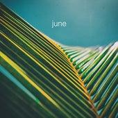 June de The Foreign Exchange
