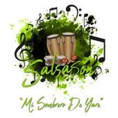 Salsasón: Mi Sombrero de Yare de Various Artists