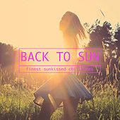 Back to Sun by Various Artists