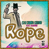 Rope by Chi-Ching Ching