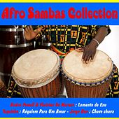 Afro Sambas Collection de Various Artists
