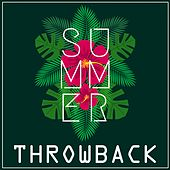 Summer Throwback de Various Artists