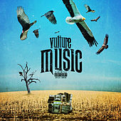 Vulture Music, Vol. 1 by Vulture Lifestyle