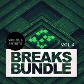 Breaks Bundle, Vol.4 - EP di Various Artists