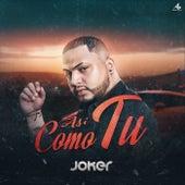 Asi Como Tu by Joker
