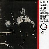 Shelly Manne & Co by Shelly Manne