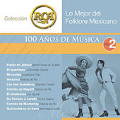 Lo Mejor De Folklore Mexicano de Various Artists