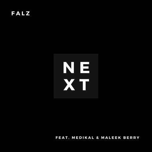Next by Falz