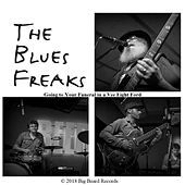 Going to Your Funeral in a Vee Eight Ford by The Blues Freaks