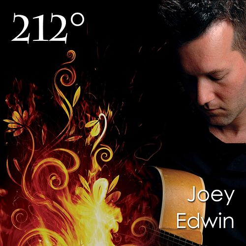 212 Degrees by Joey Edwin