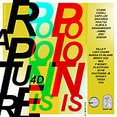 Beat Roots de Various Artists