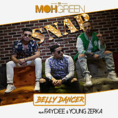 Belly Dancer von DJ Moh Green