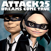 Attack25 by Various Artists