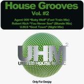 House Grooves, Vol. 2 de Various Artists