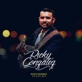 Ruido Bohemia en Vivo 2016 de Ricky Gonzalez