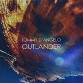 Outlander de Tommy D'Angelo