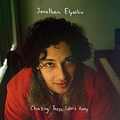 Chasing These Colors Away by Jonathan Elyashiv