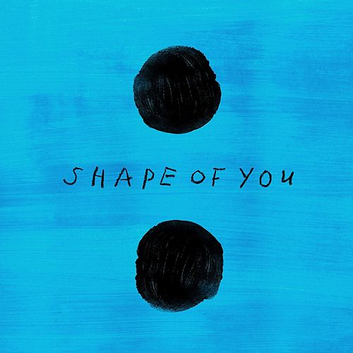 Shape Of You - No Amor Remix van Ed Sheeran