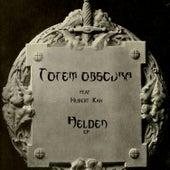 Helden von Totem Obscura