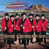 Corridos y Canciones de Mi Tierra de Los Rieleros Del Norte