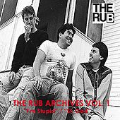 The Rub Archives, Vol. 1 de Rub