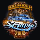 Lowrider Scrapin' Tour 2002 von Various Artists