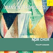 Chansons Françaises de NDR-Chor