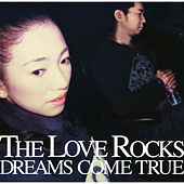 The Love Rocks by Various Artists