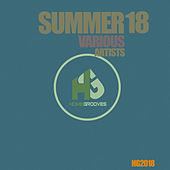 Summer 18 by Various Artists