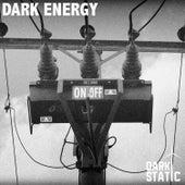 Dark Energy by Dark Static