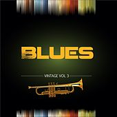 Vintage Blues Vol 3 de Bobby Cole