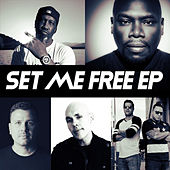Set Me Free EP by Various Artists