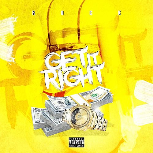 Get It Right by Rock