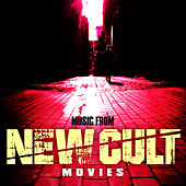 Music from New Cult Movies von Soundtrack Wonder Band