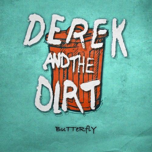 Butterfly by Derek